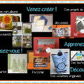 Journees creatives du rhone