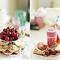 Le blog du mois de septembre - 365 days of breakfast