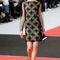 Trois modèles préférés @ alexis mabille haute couture printemps 2010