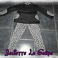 Défi her little dressing #1