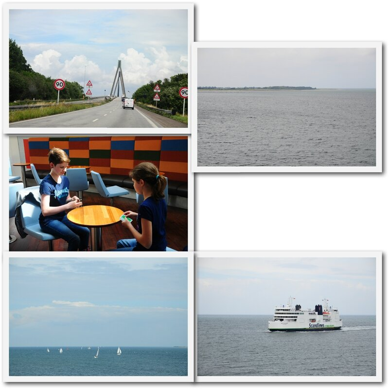 montage ferry lubeck