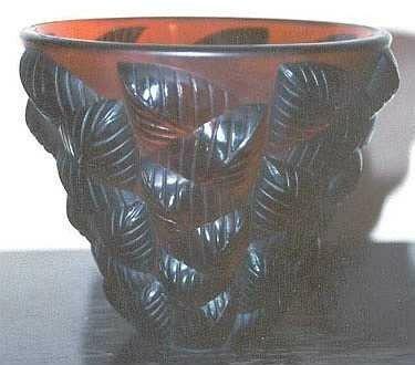 Vase - Moissac (1927)