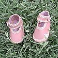 Cadeaux de naissance pour zoe née le 22.04.2012