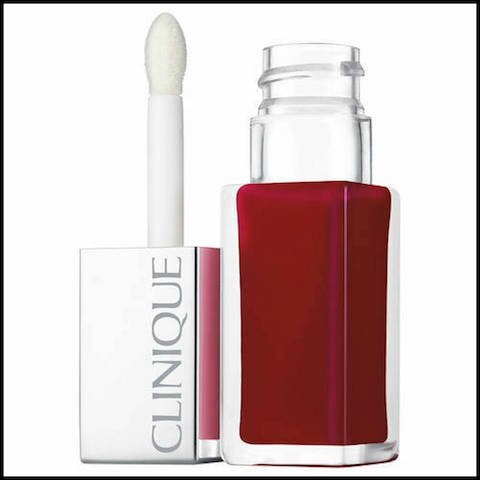 clinique pop oil rose glow