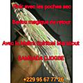 Porte feuille mystique et magique de gambada djogbe whatsapp/téléphone : +229 95 67 77 26
