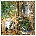 Jeux de miroirs et de lumiere avec des objets qui me tiennent a coeur !