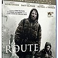 The road - chronique blu-ray