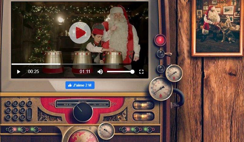 pere_noel_joyeux_anniversaire_video_personnalisee_gratuite