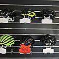 50% sur les casques chez expert bike !!