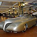 ARZENS La Baleine cabriolet 1938 Mulhouse (1)