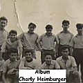 21 - heimburger charly - n°329 - photos