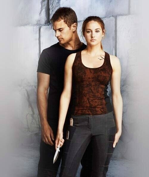 Photoshoot Tris and Four 03