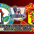 Blackburn 1 - 1 man utd