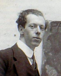 Willy_Eisenschitz_1910 poco prima di conoscere Claire bertrand