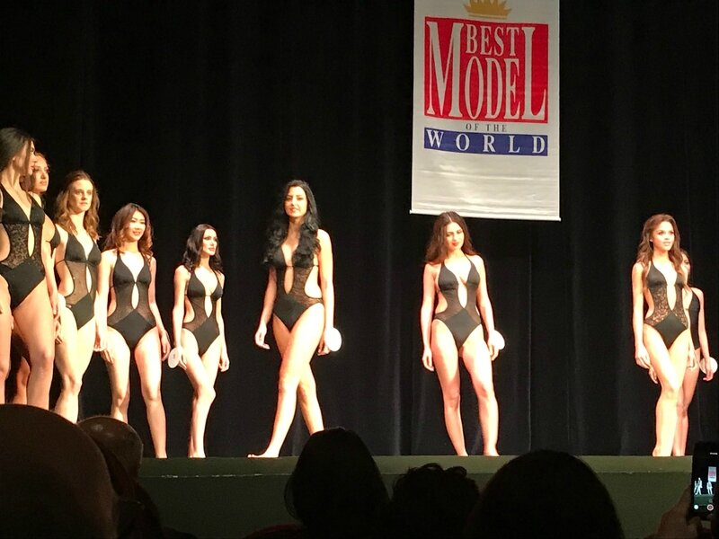 Best Models ladies2
