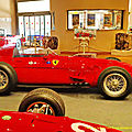 1958 - Ferrari
