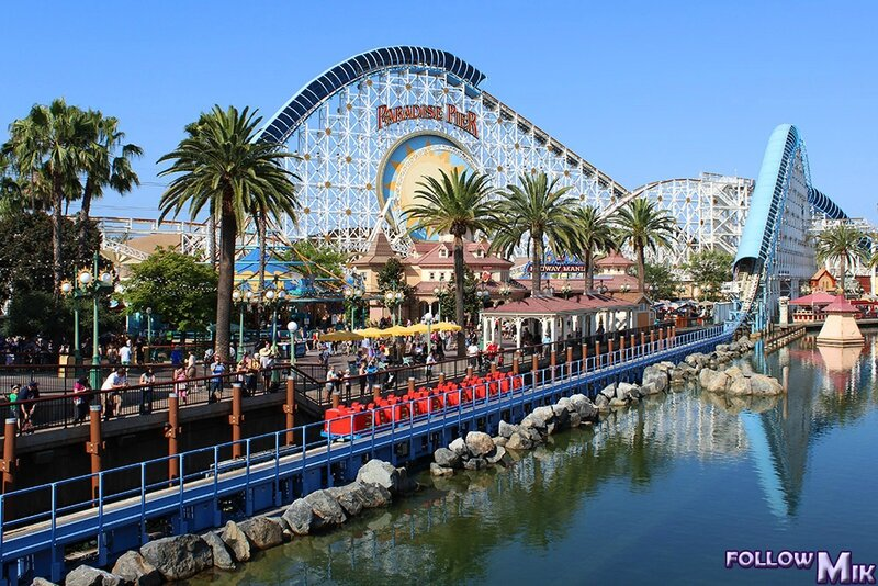 Disneyland Resort 017