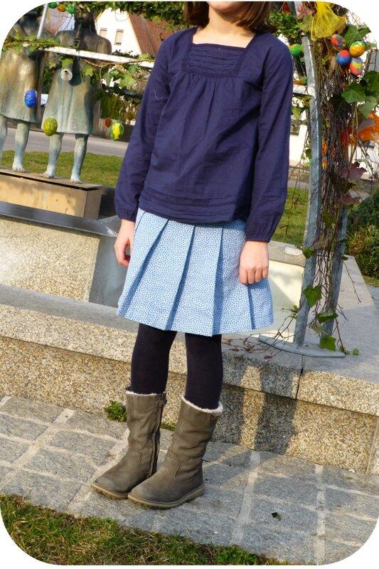 jupe colchique 8