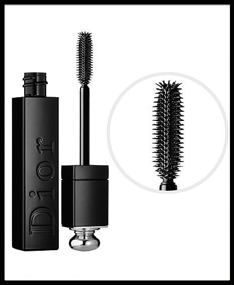 dior dior addict it lash black