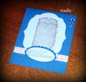 swap Nadia