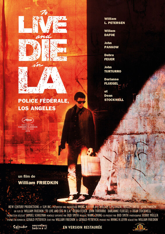To live and die in LA_1