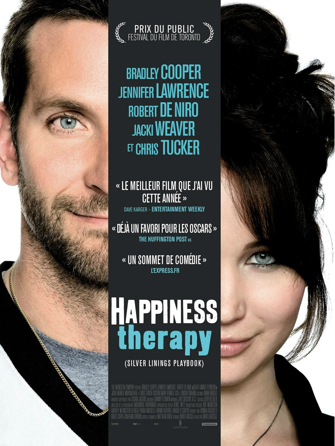 Hapiness Therapy