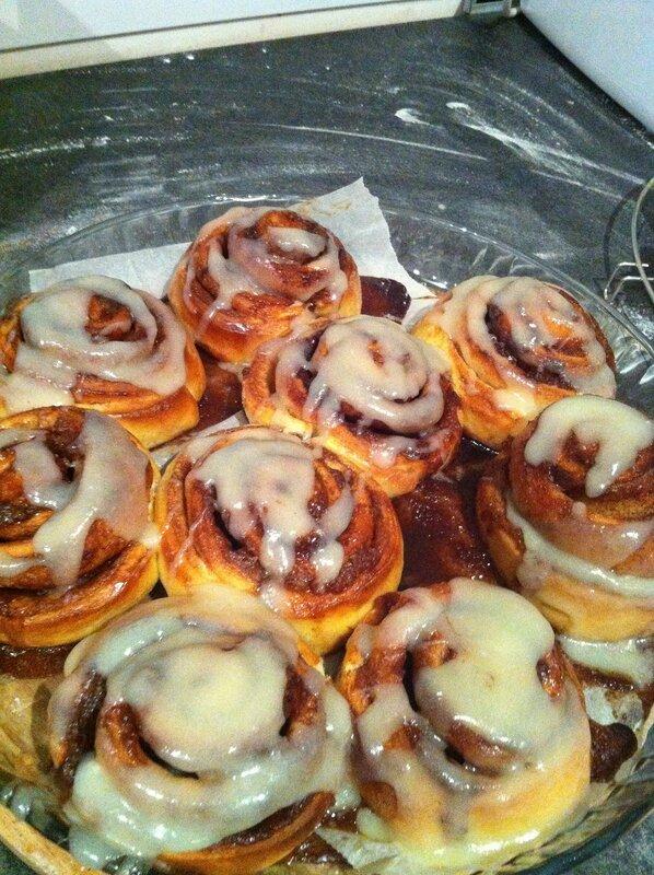cinnamon rolls2