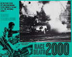 Death Race 2000 lobby card australienne 3