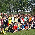 2011.04.29 VACANCES SPORTIVES POUR LES APPRENTIS FOOTBALLEURS