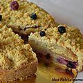 La tarte rustique grand-mère