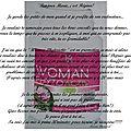 Témoignage Régina