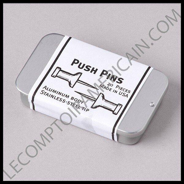 le comptoir americain push pins aluminium 2