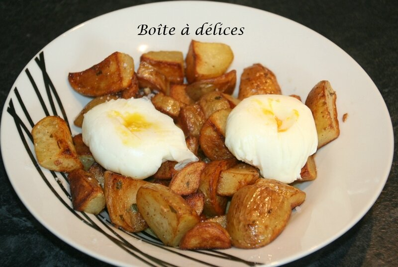 Oeuf-mollet