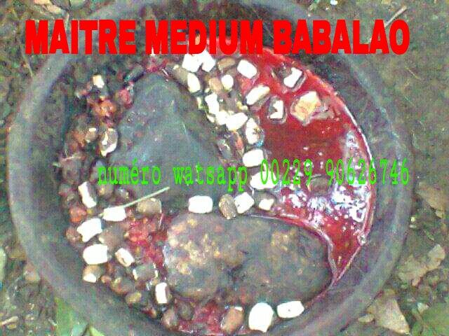 médium BABALAO9292130