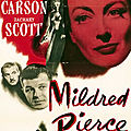 Mildred pierce, de michael curtiz