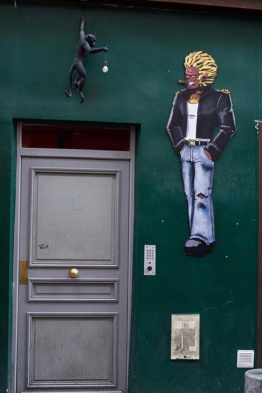 rue de Lappe 7 - 1