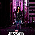Série - marvel's jessica jones - saison 2 (3/5)