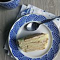 Gâteau aux petits-beurres