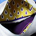 2 ans plus tard, le sac aux parapluies