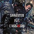concours le gangster, le flic & l'assassin :10 places à gagner pour voir un excellent thriller coréen!!