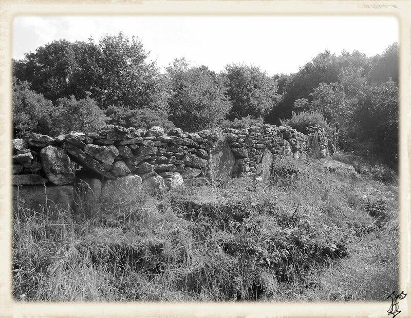 vers BOVEDA_mur en pierres posées