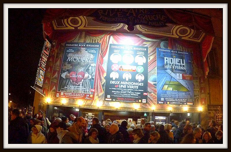 theatre gaité