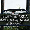 Homer Sign