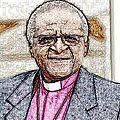 Desmond tutu, le prédicateur tempétueux de la non-violence