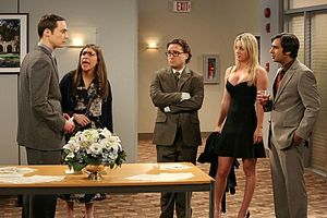 The Big Bang Theory S06E20