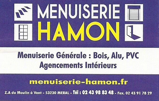 Hamon Menuiserie