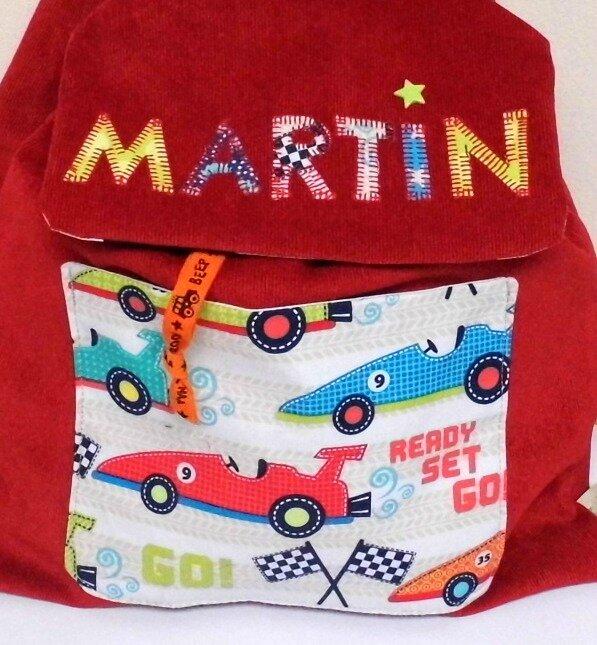 Sac Martin