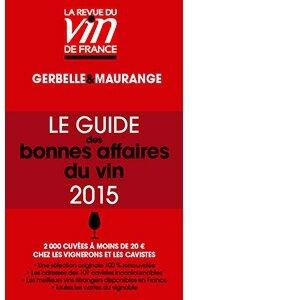 guide RVF 2015 bonnes affaires