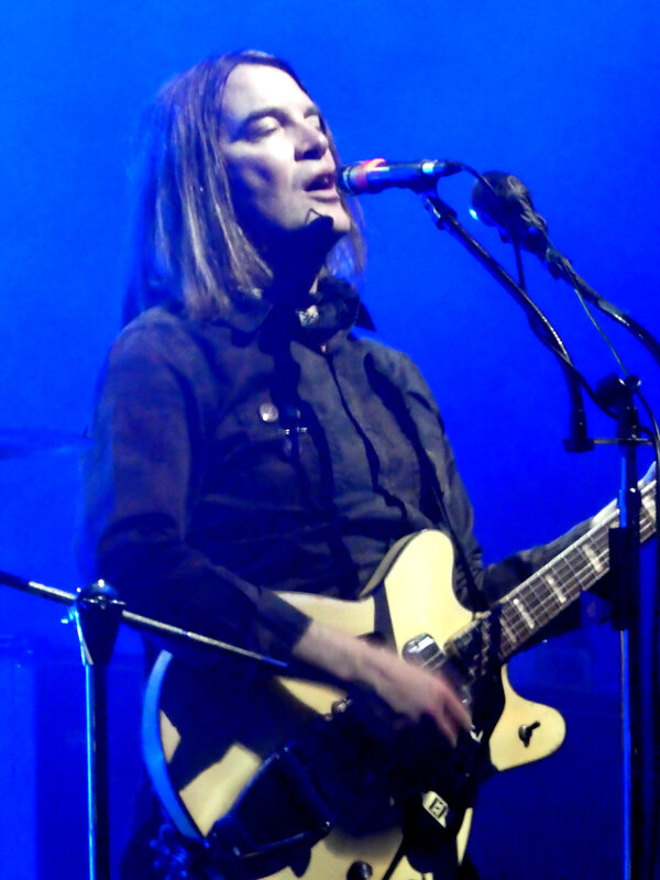 2019 01 25 The Dandy Warhols Olympia (25)
