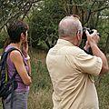 découverte dela faune dans la réserve des lacs Abijatta et Shalla